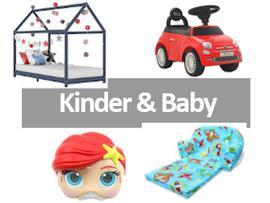 Kinder & Baby
